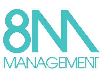 Logo web 8M Management